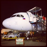 Photo taken at Ninoy Aquino International Airport (MNL) Terminal 4 by Jozanne B. on 3/6/2013