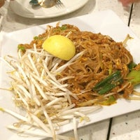 Photo taken at Thai House by Roger M. on 8/22/2015