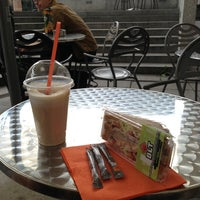 Photo taken at Coffee Inn by Kristina K. on 5/23/2013