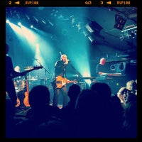 Photo taken at KB, Kulturbolaget by Fredrik F. on 10/16/2012