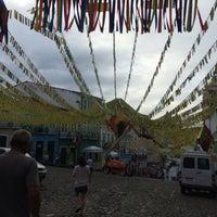 Photo taken at Bahia by Gisele C. on 6/9/2014