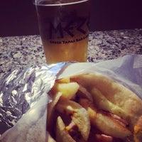 Meze Greek Tapas Bar & Grille