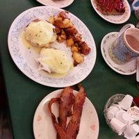 Photo taken at Pat's Colonial Kitchen by Joe L. on 5/24/2014