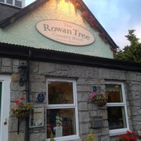 The Rowan Tree Country Hotel Resturant