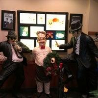 Photo taken at Broadway Cafe by Jae C. on 12/9/2012