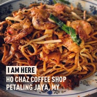 Photo taken at Ho Chaz Coffee Shop by Ken Y. on 7/23/2013