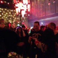 Photo taken at Lavo Champagne Brunch by Danton T. on 1/19/2014