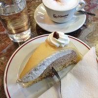 Photo taken at Café Gnosa by bosch on 6/26/2013
