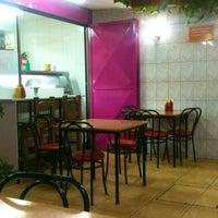 Photo taken at Sandwicheria El sabor de Toñito by Jorge P. on 5/3/2014