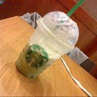 Photo taken at Starbucks by John Martin M. on 10/25/2012