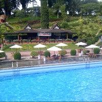 Photo taken at Taman Rekreasi Selecta by rieki a. on 12/7/2012