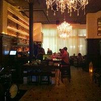 Photo taken at Burritt Room Tavern by Jérémie 👾 M. on 6/30/2013