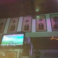 Photo taken at La O Bar by Camilo C. on 9/14/2012