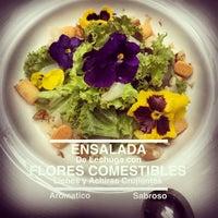 Foto tomada en La Leo - Cocina Mestiza por Jonathan C. el 12/31/2013