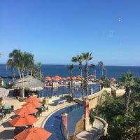 Photo taken at Welk Resorts Sirena Del Mar by Morena_jojo on 8/18/2016