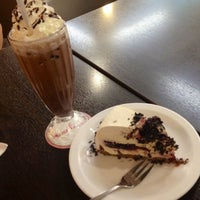 Photo taken at Secret Recipe by Alana R. on 4/3/2013
