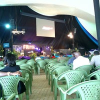 Photo taken at Nairobi Chapel by Jesse K. on 6/9/2013