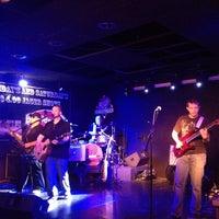 Photo taken at Bannerman's Sports Grill by Joe😎 P. on 5/24/2014