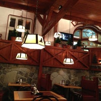 Photo taken at Rocky Mountain - American Casual Steak House by Vincent sundvold L. on 2/19/2013