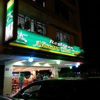 Photo taken at Alissara Thai Cuisine by Faisal S. on 1/19/2013