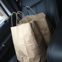 Photo taken at Chipotle Mexican Grill by Judd A. on 1/11/2013