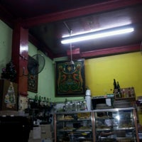 Photo taken at Pizzeria Mi Tio by Julián B. on 1/14/2013