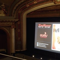 Photo taken at Cinéma Imperial by Alex B. on 7/19/2013