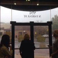 Photo taken at The Perfect Pita by Jason D. on 10/15/2014