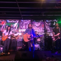Photo taken at Burby's Bar and Grill by Rara on 10/29/2016