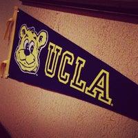 Photo taken at Laughing Man Tavern by UCLA Alumni Washington, D.C. Area Network on 3/3/2013
