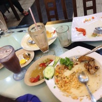 Photo taken at Restoran MZ by Mohd Salehuddin M. on 10/9/2016