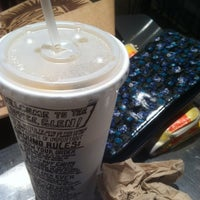 Photo taken at Chipotle Mexican Grill by Julia M. on 12/7/2011