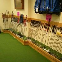 Photo taken at Golf USA by Cody M. on 12/29/2011