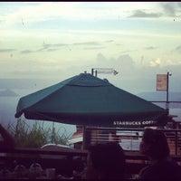 Photo taken at Starbucks Coffee by Wil B. on 6/11/2012