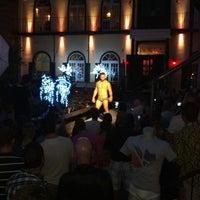 Photo taken at NV Nightclub by Jeff H. on 6/14/2013