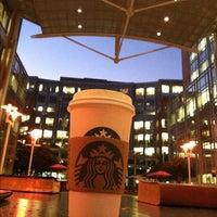 Photo taken at Starbucks by Chad K. on 10/11/2012