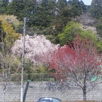 Photo taken at オートバックス 286根岸 by かゆ on 4/29/2013