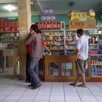 Photo taken at SMAN 2 Denpasar by Udik M. on 4/25/2013