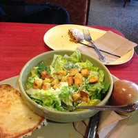 Photo taken at Panera Bread by Calley W. on 2/25/2013
