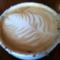 Photo taken at Tomato Pie Cafe by Christina D. on 4/15/2013