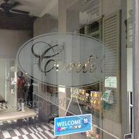 Photo taken at Conti's Bakeshop & Restaurant by beaveroonie on 6/19/2013