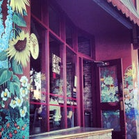 Photo taken at Los Gatos Coffee Roasting Co. by Sean B. on 3/22/2013