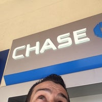 Photo taken at Chase Bank by Ivan P. on 3/16/2016