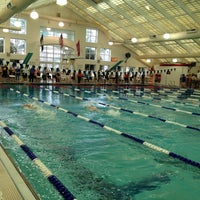 Midtown Aquatic Center Pool In Newport News