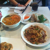 Photo taken at Pho Asia by Suyeon K. on 5/19/2013