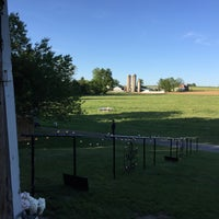 Photo taken at Rodale Institute by Lauren H. on 5/24/2015