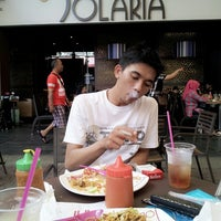 Photo taken at Solaria by Diijov A. on 3/16/2013