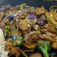 Photo taken at Hot Iron Mongolian Grill by Lam N. on 7/2/2014