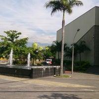 Photo taken at Servientrega Principal Medellin by Juan F. on 8/6/2014