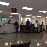 Photo taken at Orange County Tax Collector - Clarcona location by Steph S. on 11/20/2013